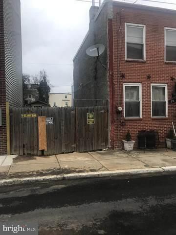 1751 W Seybert Street, PHILADELPHIA, PA 19121 (#PAPH937108) :: Scott Kompa Group