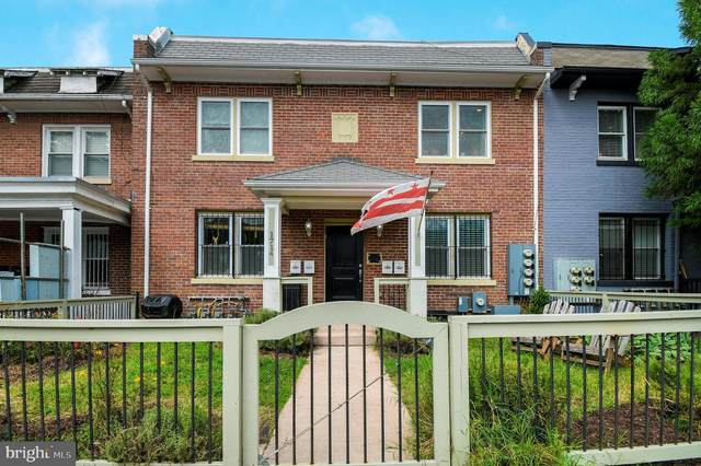 1714 West Virginia Avenue NE #4, WASHINGTON, DC 20002 (#DCDC487812) :: The Riffle Group of Keller Williams Select Realtors