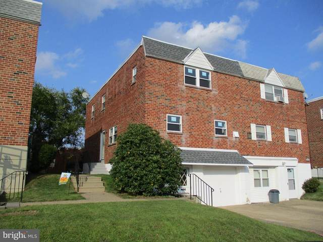721 Arnold Street, PHILADELPHIA, PA 19111 (#PAPH937112) :: Century 21 Dale Realty Co