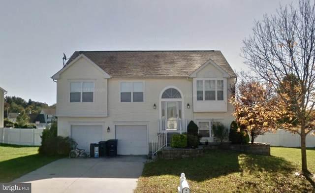 823 Dawn Lane, WILLIAMSTOWN, NJ 08094 (#NJGL264888) :: Premier Property Group