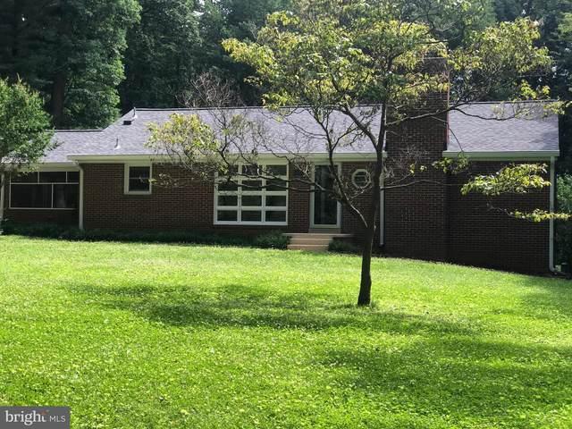 4801 Spruce Avenue, FAIRFAX, VA 22030 (#VAFX1156356) :: Jennifer Mack Properties
