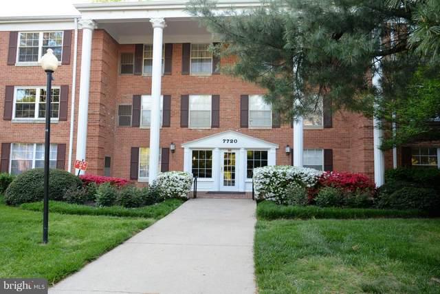 7720 Tremayne Place #303, MCLEAN, VA 22102 (#VAFX1156364) :: Arlington Realty, Inc.