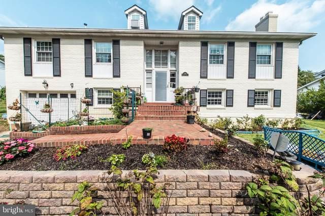 1348 Macbeth Street, MCLEAN, VA 22102 (#VAFX1156374) :: Arlington Realty, Inc.