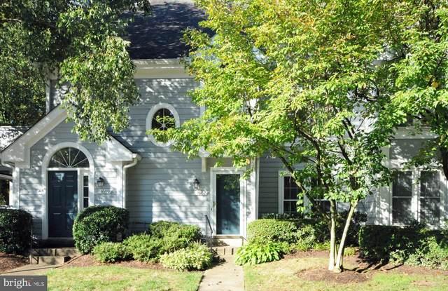 1567 Church Hill Place, RESTON, VA 20194 (#VAFX1156376) :: RE/MAX Cornerstone Realty