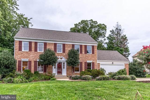 10168 Woodbury Drive, MANASSAS, VA 20109 (#VAPW505194) :: Colgan Real Estate