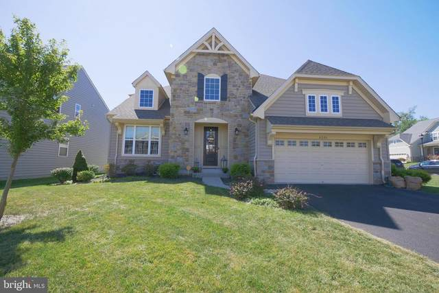 6201 Payton Way, FREDERICK, MD 21703 (#MDFR271032) :: Corner House Realty
