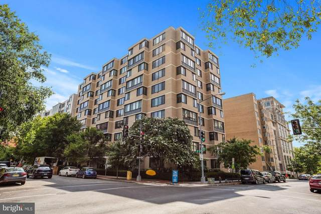 2030 F Street NW #606, WASHINGTON, DC 20006 (#DCDC487822) :: Jennifer Mack Properties