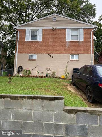 511 Abel Avenue, CAPITOL HEIGHTS, MD 20743 (#MDPG581804) :: The Licata Group/Keller Williams Realty