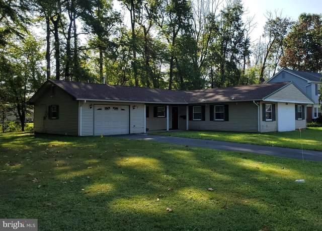 17 Noble Pass, WILLINGBORO, NJ 08046 (#NJBL382218) :: Blackwell Real Estate
