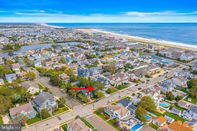 115 New Jersey Avenue, POINT PLEASANT BEACH, NJ 08742 (#NJOC403050) :: Blackwell Real Estate
