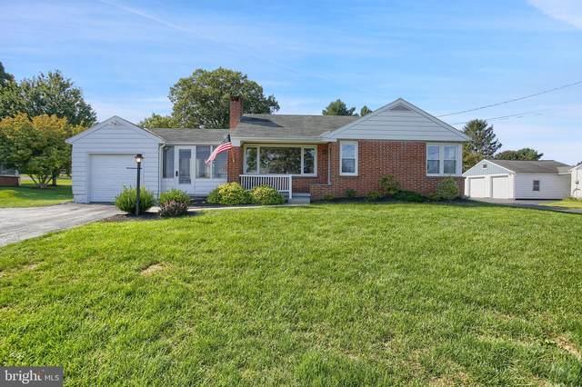 104 Locust Lane, WILLOW STREET, PA 17584 (#PALA170446) :: The Craig Hartranft Team, Berkshire Hathaway Homesale Realty