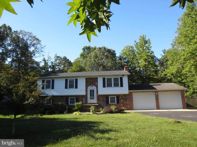 26927 Redgate Drive, MECHANICSVILLE, MD 20659 (#MDSM171912) :: Pearson Smith Realty