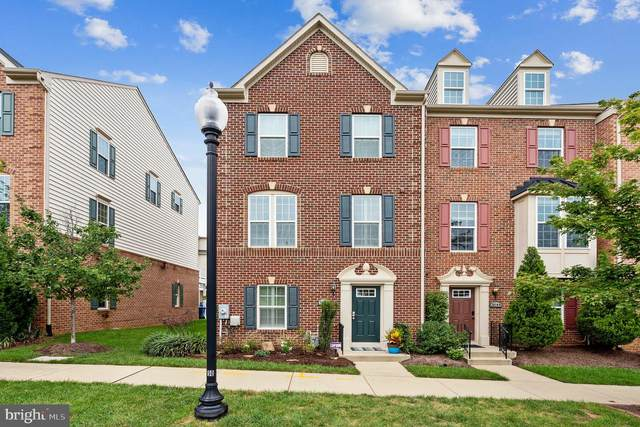 3642 Wright Terrace NE, WASHINGTON, DC 20018 (#DCDC487826) :: Crossman & Co. Real Estate