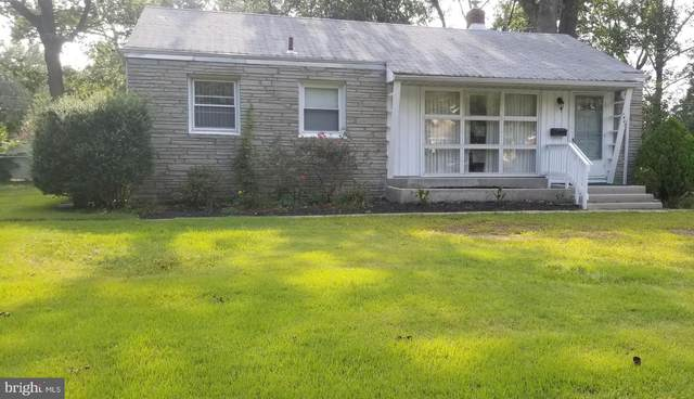 1401 Highland Avenue, CINNAMINSON, NJ 08077 (#NJBL382220) :: Holloway Real Estate Group