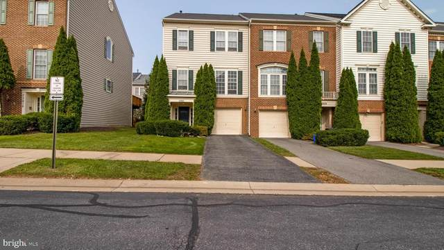 13911 Chatterly Place, GERMANTOWN, MD 20874 (#MDMC726514) :: Dart Homes
