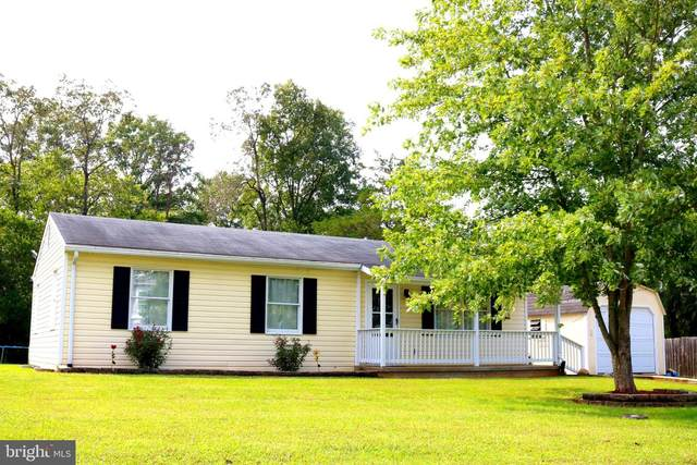 12242 Short Street, REMINGTON, VA 22734 (#VAFQ167356) :: CENTURY 21 Core Partners