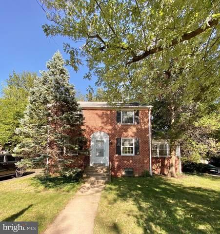 129 S Hudson Street, ARLINGTON, VA 22204 (#VAAR169918) :: Debbie Dogrul Associates - Long and Foster Real Estate