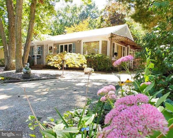 35 Sunset Drive, FORKED RIVER, NJ 08731 (#NJOC403052) :: Blackwell Real Estate