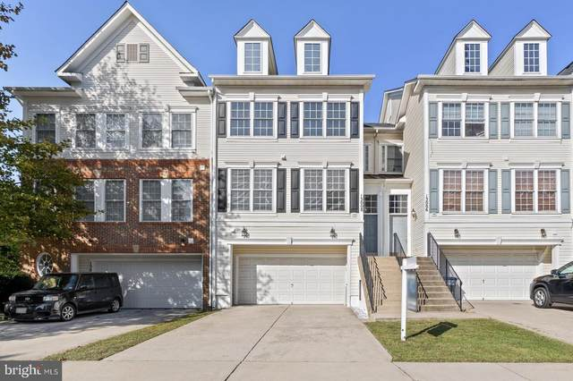 13008 Bathgate Way, BRISTOW, VA 20136 (#VAPW505202) :: AJ Team Realty