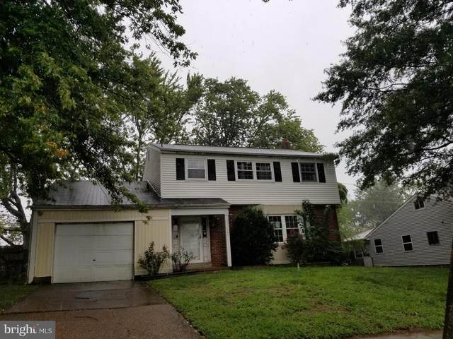 1109 N Overhill Court, WILMINGTON, DE 19810 (#DENC509498) :: Ramus Realty Group