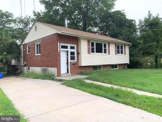 13412 Lydia Street, SILVER SPRING, MD 20906 (#MDMC726530) :: Dart Homes