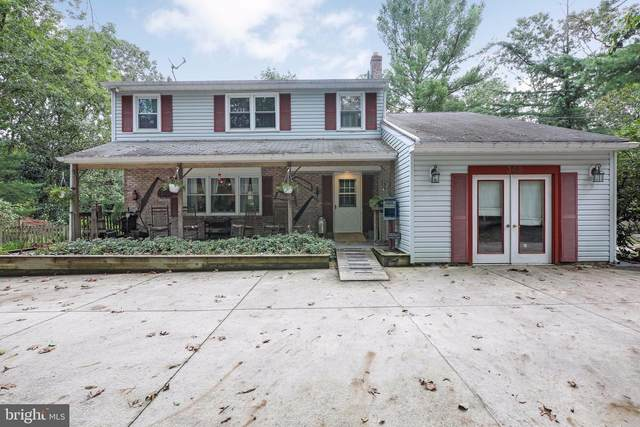362 Old White Horse Pike, WATERFORD WORKS, NJ 08089 (#NJCD403052) :: Premier Property Group