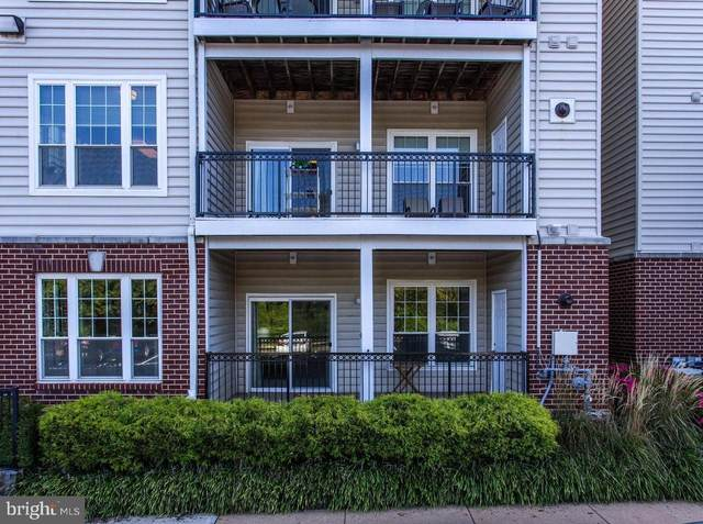 1530 Spring Gate Drive #9119, MCLEAN, VA 22102 (#VAFX1156402) :: RE/MAX Cornerstone Realty