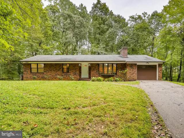 1419 Colonial Manor Court, ANNAPOLIS, MD 21409 (#MDAA447232) :: Pearson Smith Realty