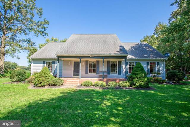 31728 Perryhawkin Road, PRINCESS ANNE, MD 21853 (#MDSO103940) :: RE/MAX Coast and Country