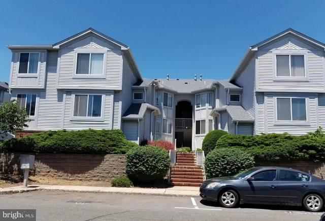 207 Jesse Way A, PISCATAWAY, NJ 08854 (MLS #NJMX125086) :: Jersey Coastal Realty Group