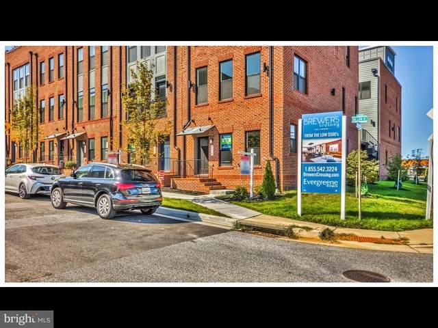 4010 Dillon Street, BALTIMORE, MD 21224 (#MDBA524960) :: Jennifer Mack Properties