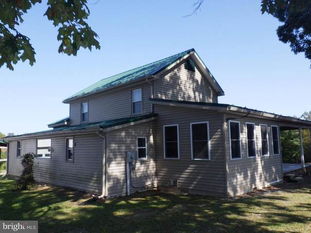 1154 Black Oak Rd, WARFORDSBURG, PA 17267 (#PAFU104652) :: Pearson Smith Realty