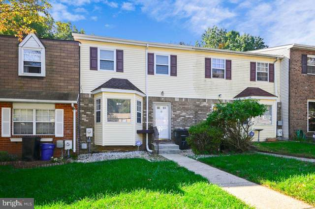 21 Aventura Court, RANDALLSTOWN, MD 21133 (#MDBC507106) :: SURE Sales Group