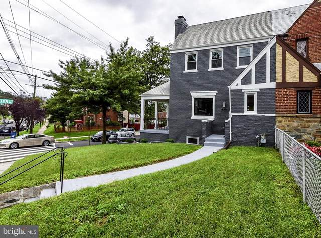 5200 New Hampshire Avenue NW, WASHINGTON, DC 20011 (#DCDC487862) :: Crossman & Co. Real Estate