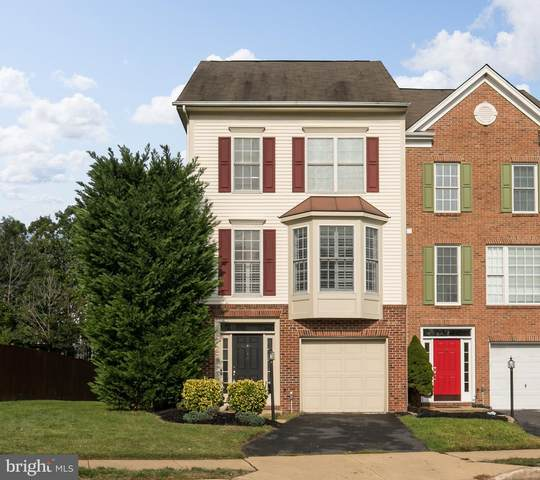 8836 Howland Place, BRISTOW, VA 20136 (#VAPW505206) :: The Gus Anthony Team