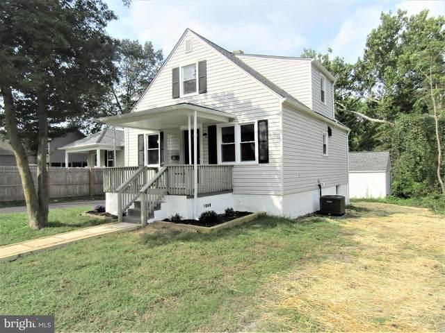 22 Georgia Avenue NW, GLEN BURNIE, MD 21061 (#MDAA447254) :: Better Homes Realty Signature Properties