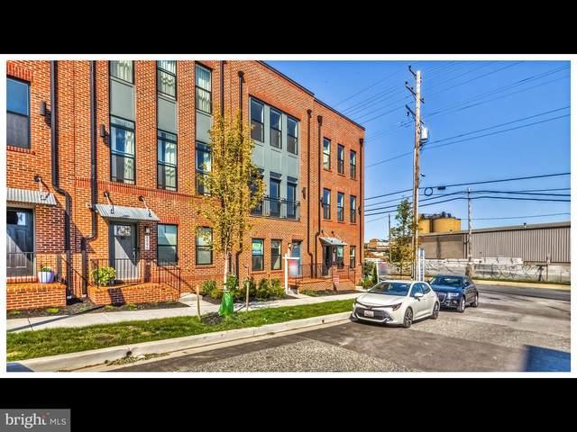 4008 Dillon Street, BALTIMORE, MD 21224 (#MDBA524966) :: AJ Team Realty