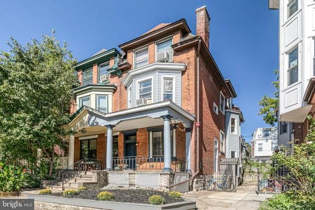 935 S Saint Bernard Street, PHILADELPHIA, PA 19143 (MLS #PAPH937164) :: Kiliszek Real Estate Experts