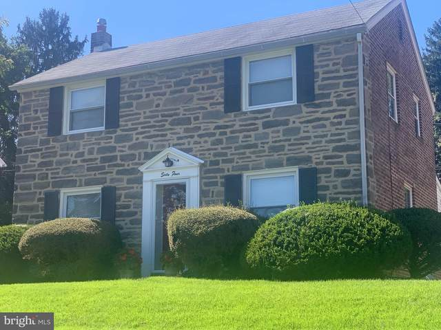 64 N Brookside Road, SPRINGFIELD, PA 19064 (#PADE527842) :: Lucido Agency of Keller Williams