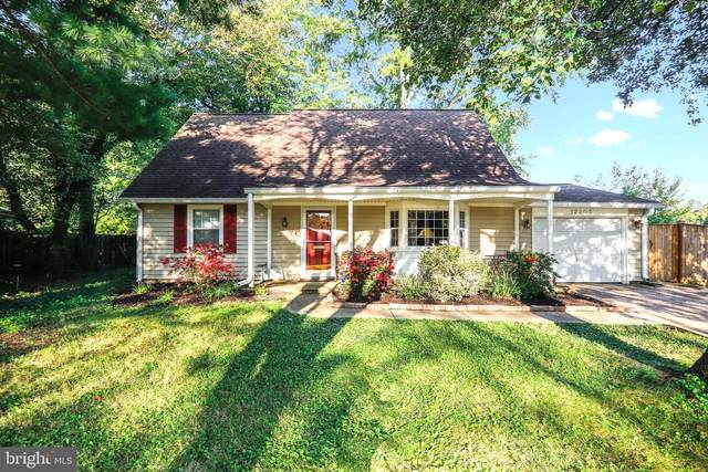 12303 Keel Turn, BOWIE, MD 20715 (#MDPG581850) :: Blackwell Real Estate