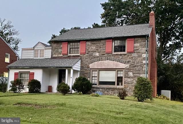 1221 Concord Avenue, DREXEL HILL, PA 19026 (#PADE527844) :: LoCoMusings