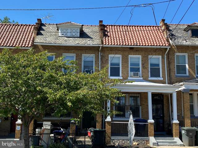 3424 9TH Street NE, WASHINGTON, DC 20017 (#DCDC487870) :: City Smart Living