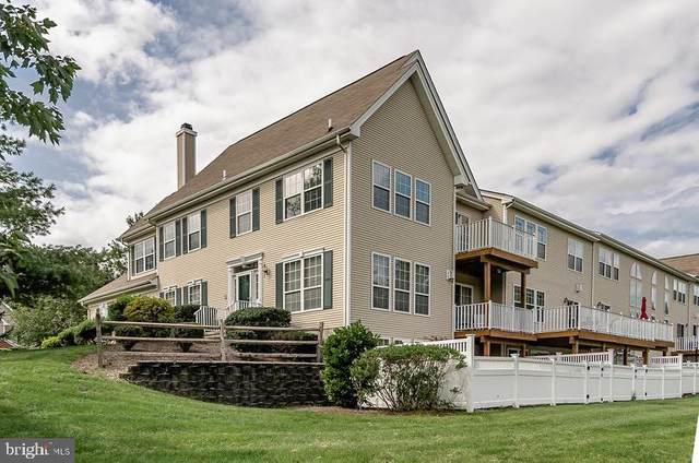 253 Colt Street, PENNINGTON, NJ 08534 (#NJME302122) :: Certificate Homes
