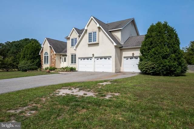 26 Antis Street, PEMBERTON, NJ 08068 (#NJBL382238) :: The Matt Lenza Real Estate Team