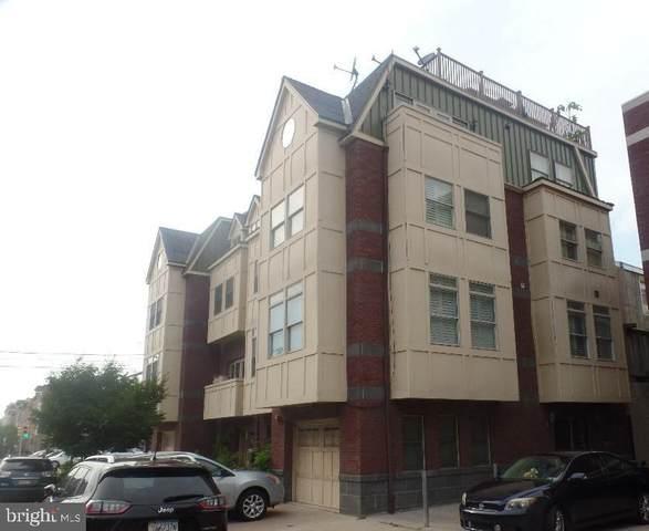 1031 Christian Street, PHILADELPHIA, PA 19147 (#PAPH937176) :: RE/MAX Main Line