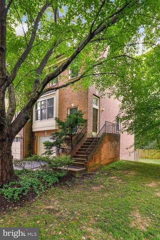 1513 Templeton Place, ROCKVILLE, MD 20852 (#MDMC726556) :: Certificate Homes
