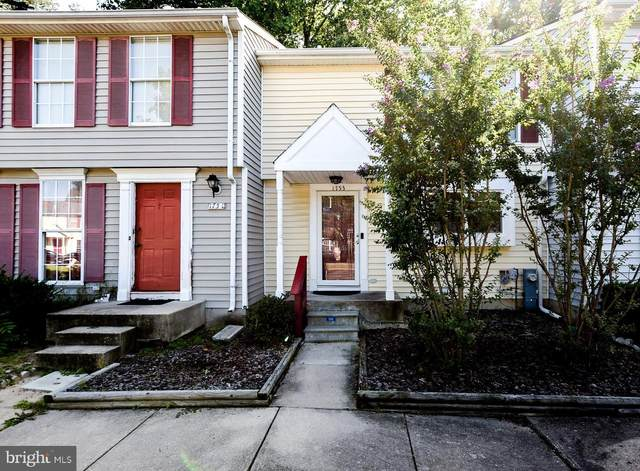 1753 Jacobs Meadow Drive, SEVERN, MD 21144 (#MDAA447284) :: The Riffle Group of Keller Williams Select Realtors