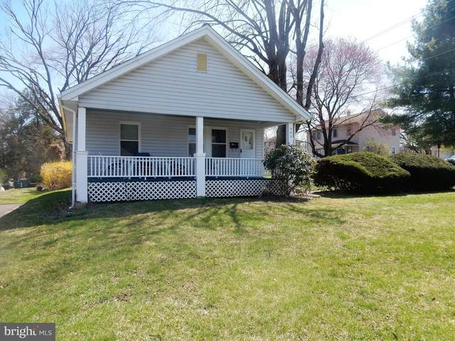 545 Continental Road, HATBORO, PA 19040 (#PAMC664412) :: Better Homes Realty Signature Properties