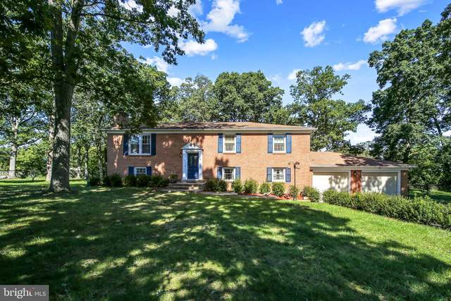 6012 Sumner Road, ALEXANDRIA, VA 22310 (#VAFX1156462) :: McClain-Williamson Realty, LLC.