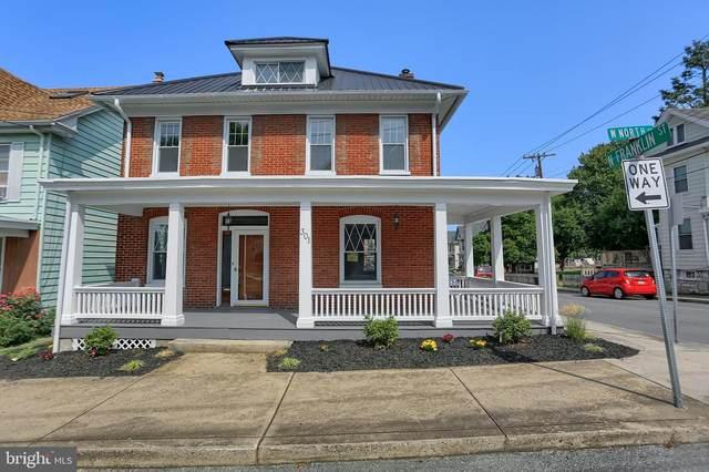 301 West North Street, WAYNESBORO, PA 17268 (#PAFL175350) :: Tessier Real Estate